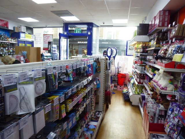 Sell a Main Post Office & Off Licence in East Sussex For Sale