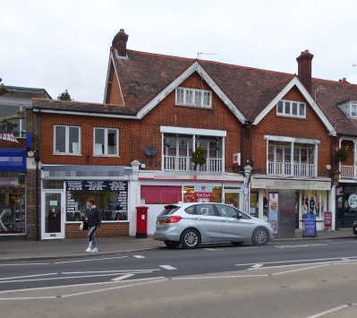 Post Office in Surrey For Sale