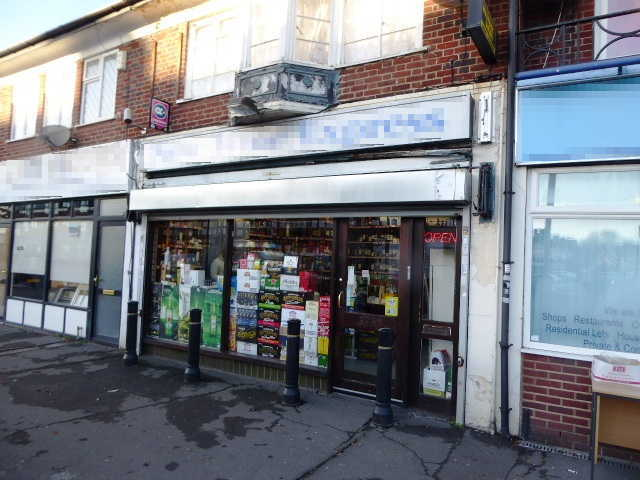 Off Licence in Kent For Sale