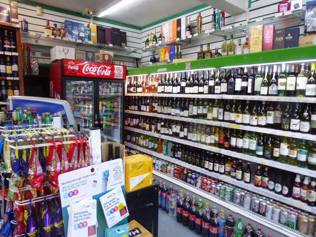 Sell a Off Licence in Kent For Sale