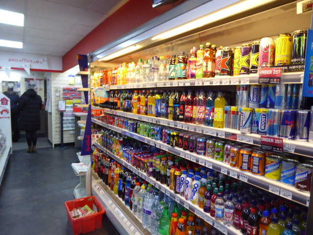 Newsagent & Post Office in Middlesex For Sale for Sale