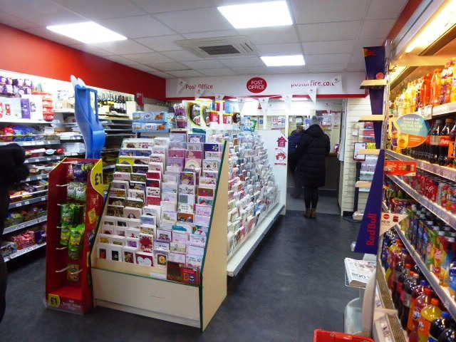 Sell a Newsagent & Post Office in Middlesex For Sale