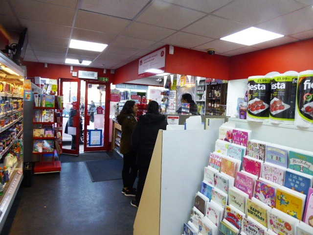 Buy a Newsagent & Post Office in Middlesex For Sale