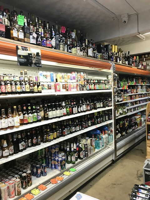 Off Licence with National Lottery in Hertfordshire For Sale for Sale