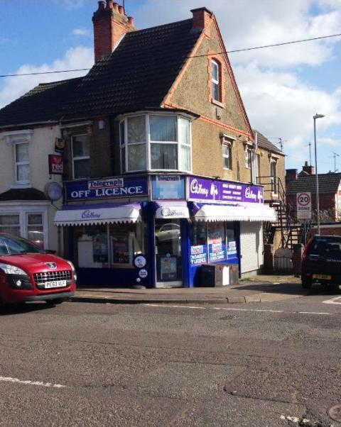 Newsagent & Off Licence in Northamptonshire For Sale