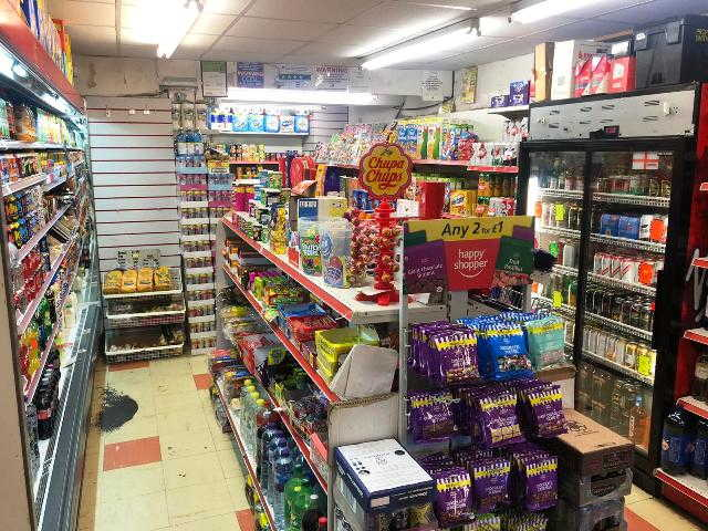 Buy a Newsagent & Off Licence in Northamptonshire For Sale