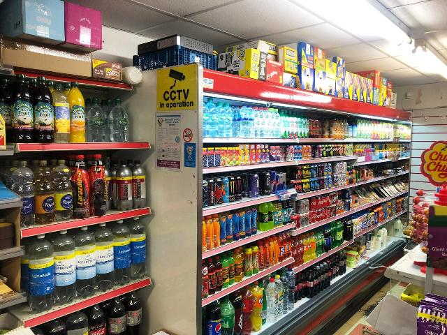 Sell a Newsagent & Off Licence in Northamptonshire For Sale