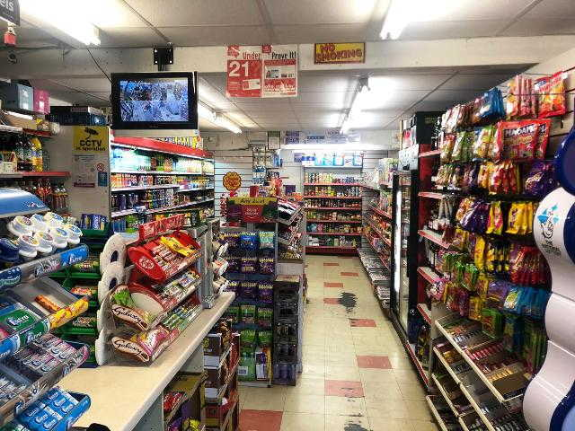 Newsagent & Off Licence in Northamptonshire For Sale for Sale