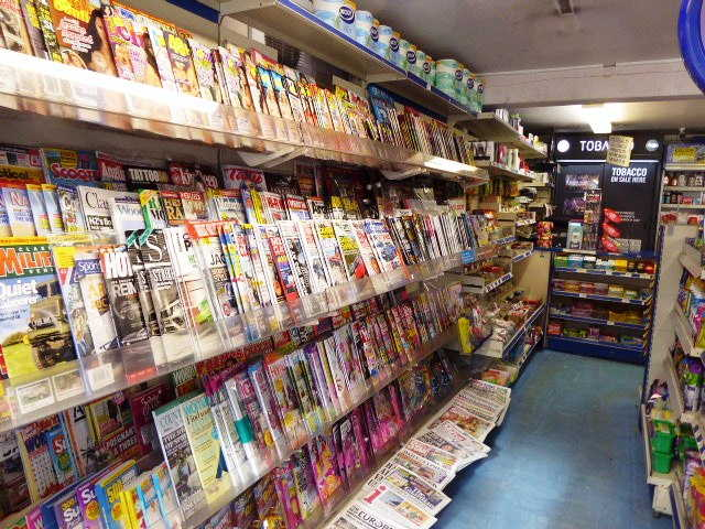 Buy a Newsagent& Off Licence in Hertfordshire For Sale
