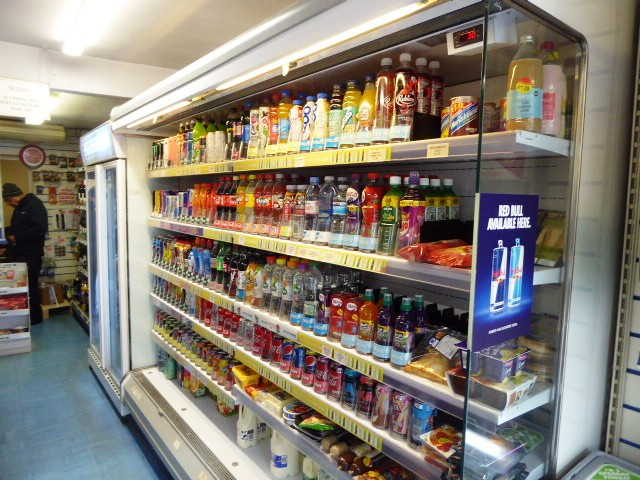 Sell a Newsagent& Off Licence in Hemel Hempstead For Sale