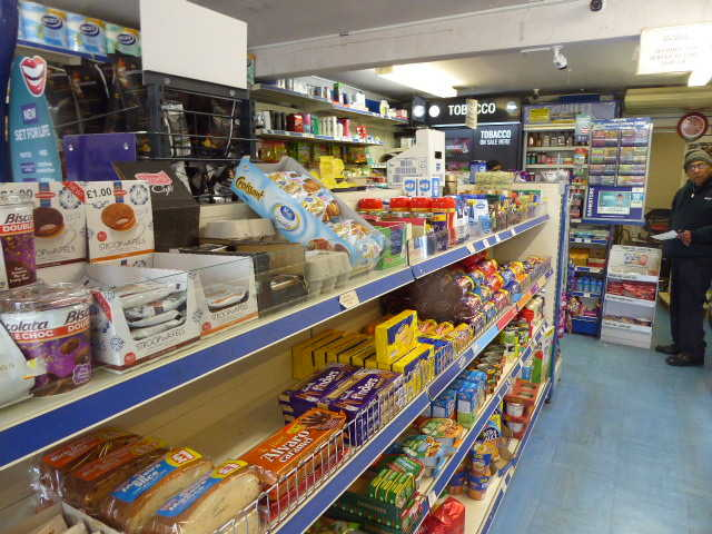 Newsagent& Off Licence in Hemel Hempstead For Sale for Sale
