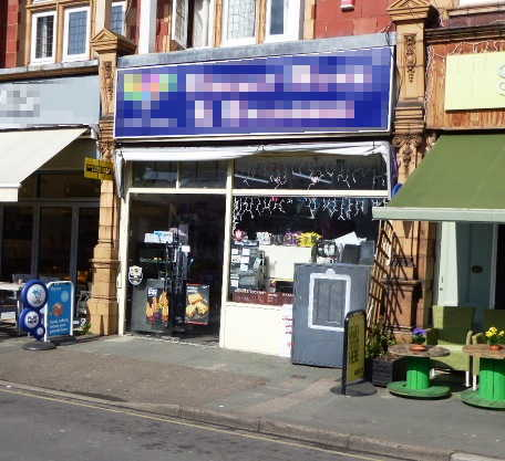 Newsagent & Off Licence in Surrey For Sale
