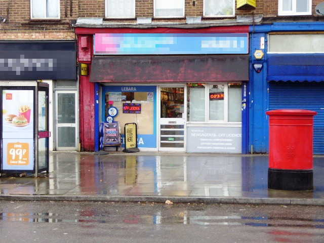 Newsagent & Off Licence in Middlesex For Sale