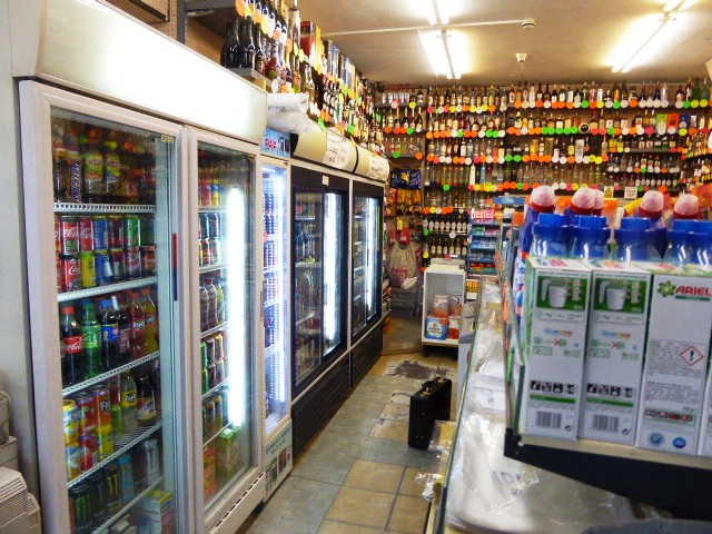 Buy a Newsagent & Off Licence in Middlesex For Sale