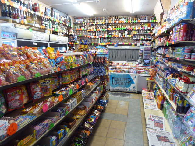 Sell a Newsagent & Off Licence in Middlesex For Sale