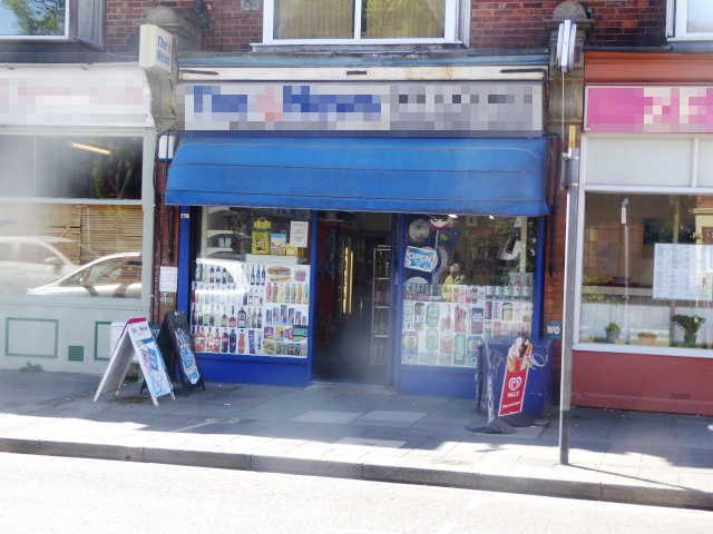 Newsagent & Off Licence in Hampshire For Sale