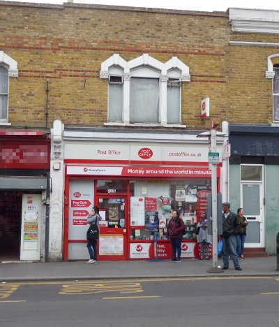 Post Office, Card & Stationers in East London For Sale