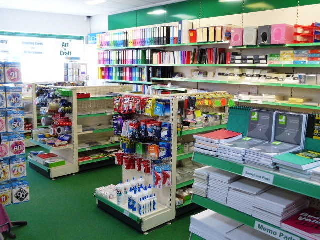 Card, Stationers & Art Supplies Shop in Middlesex For Sale