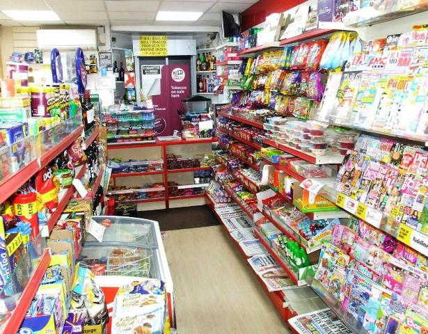 Sell a Newsagent & Off Licence in Leicestershire For Sale