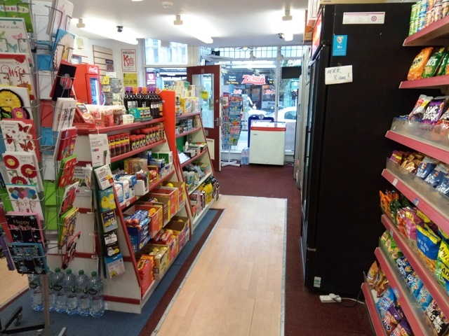 Newsagent & Off Licence in Lytham St Annes For Sale