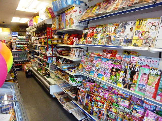 Buy a Newsagent & Off Licence in South London For Sale