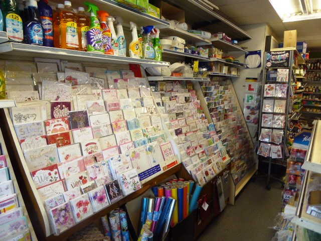 Sell a Newsagent & Off Licence in South London For Sale