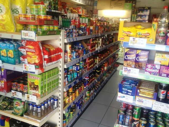 Newsagent & Off Licence in West Midlands For Sale