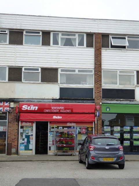 Newsagent & Off Licence in East Sussex For Sale