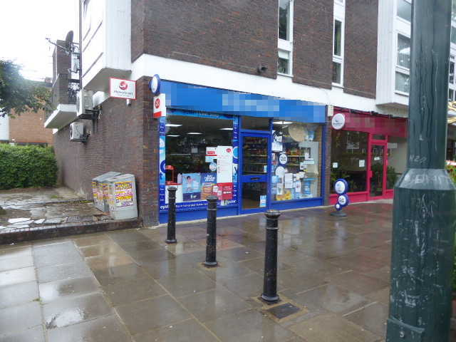 Newsagent and Post Office Local in Surrey For Sale