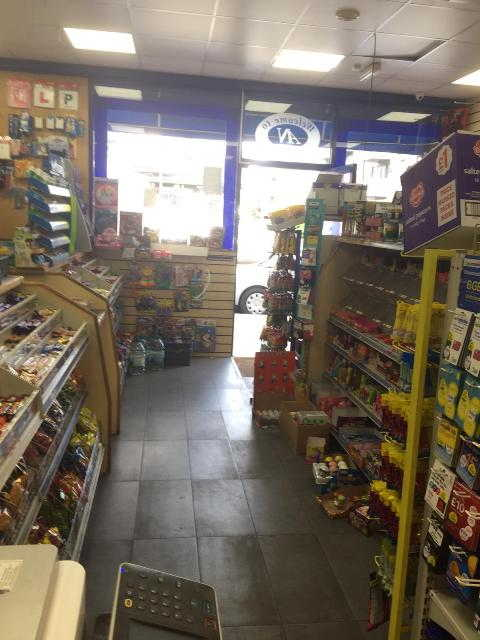 Newsagent in East London For Sale