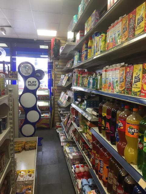 Sell a Newsagent in East London For Sale