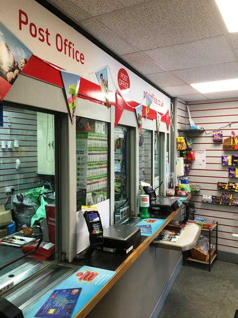 Post Office in South Yorkshire For Sale