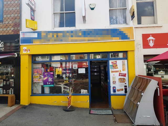 Newsagent & Off Licence in Wiltshire For Sale