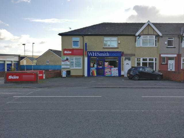 Newsagent in Lancashire For Sale