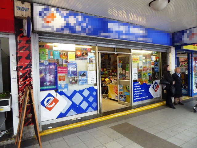 Newsagent in Essex For Sale