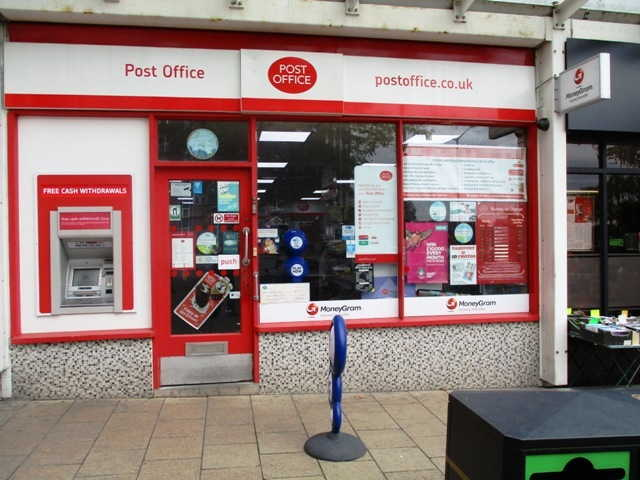 Newsagent & Post Office in Warwickshire For Sale