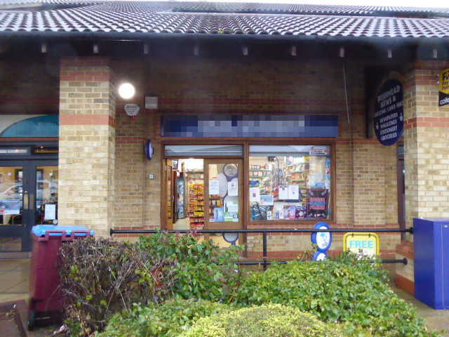Newsagent & Post Office in Bedfordshire For Sale