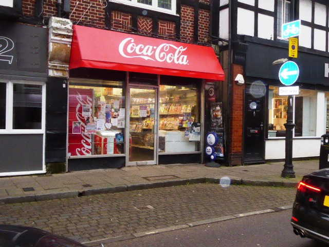 Well Established Counter Newsagent in Hertfordshire For Sale