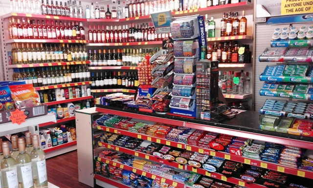 Newsagent & Off Licence in Bedfordshire For Sale
