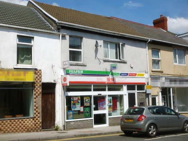 Main Post Office & Photo Centre in South Wales For Sale