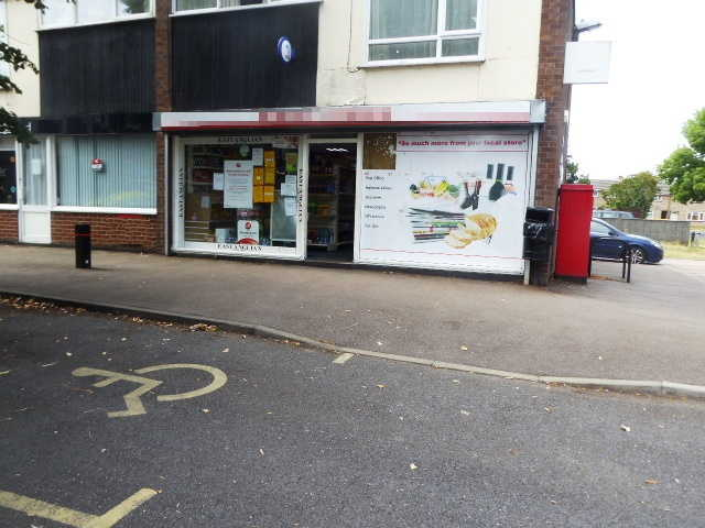 Newsagent & Post Office in Suffolk For Sale