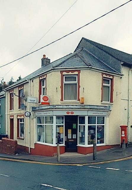 Freehold Post Office, Card Shop and Stationers in South Wales For Sale
