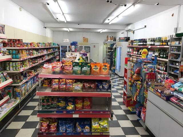 Convenience Store, Newsagent and Off Licence in Wiltshire For Sale