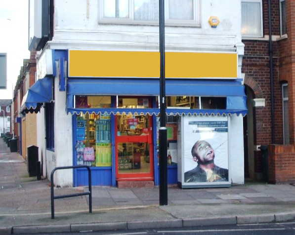 Well Fitted Self Service Convenience Store, Full Free off Licence, East London for sale