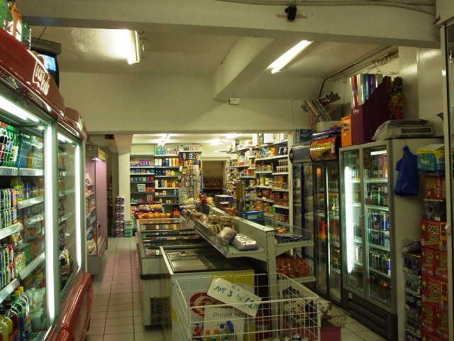 Convenience Store and Off Licence in Walthamstow For Sale