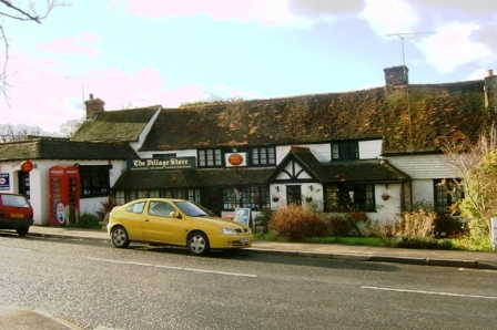 General Store with Post Office in Surrey For Sale
