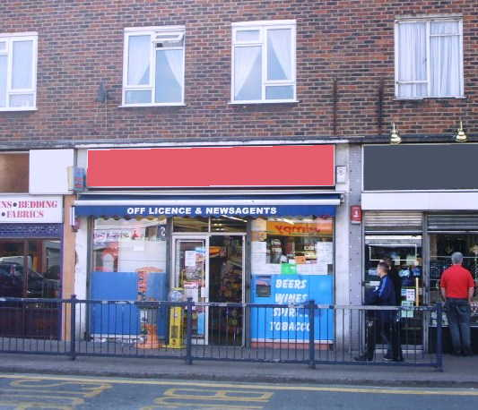 Photo 1 : Convenience Stores in Hertfordshire