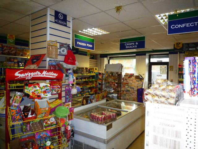 Profitable Semi-detached Self Service Convenience Store, Full Free off Licence, Lottery and Paypoint for sale in New Tredegar for sale