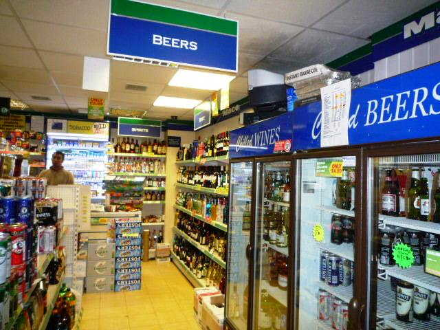 Photo 3 : Supermarkets in South Wales