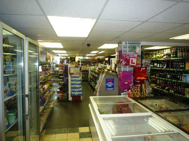 General Store and Off Licence in Derby For Sale